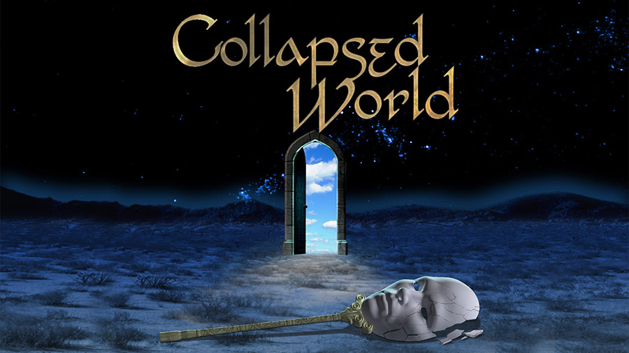 Collapsed World